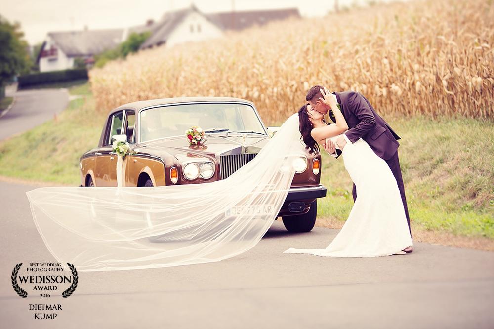 Wedisson Award - Best Wedding Photography - DIETMAR KUMP